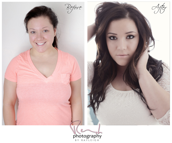 glamour portraits portland oregon