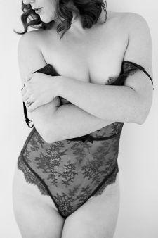 boudoir photography portland oregon