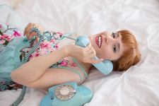 pin up photography portland oregon